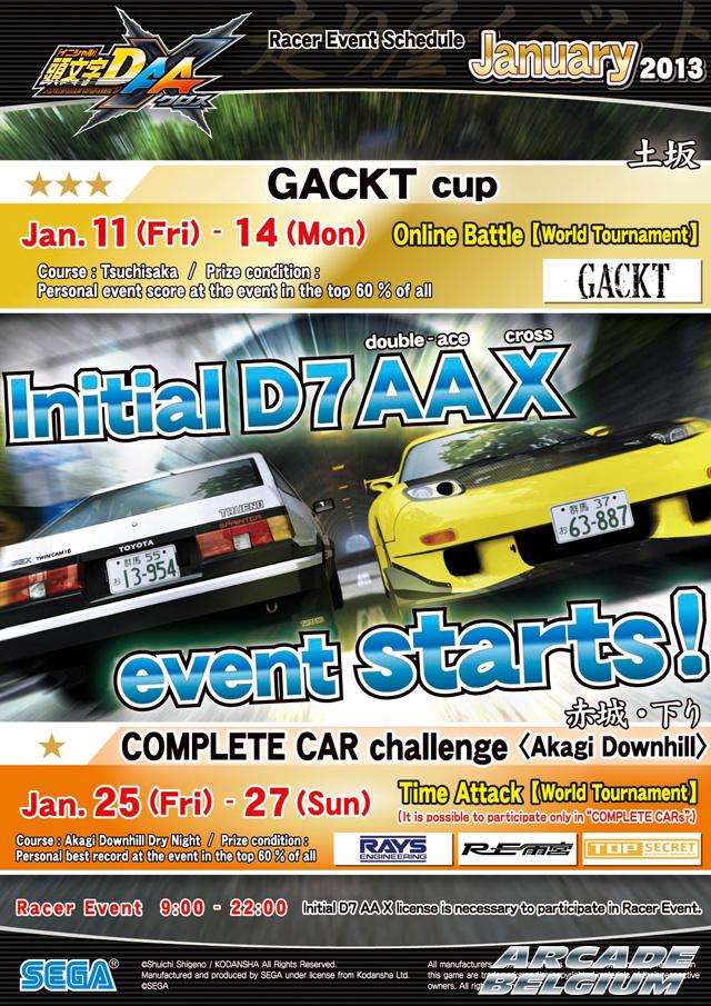 Initial D Arcade Stage 7 AA X Idas7aax_1301