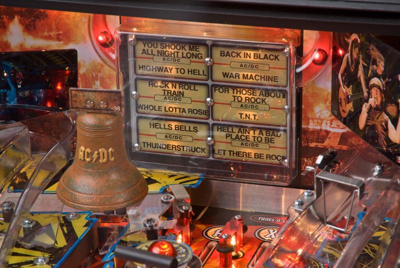 [Pinball] AC/DC Pinacdc03