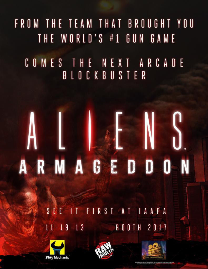 Aliens Armageddon Aa01