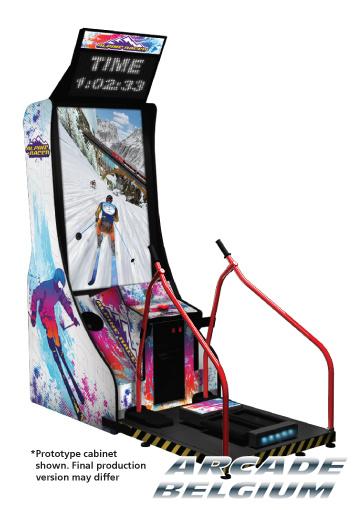 Super Alpine Racer Ar01