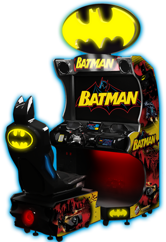 Batman Batman_cab