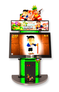 Fruit Ninja FX 2 Fnfx2_cab