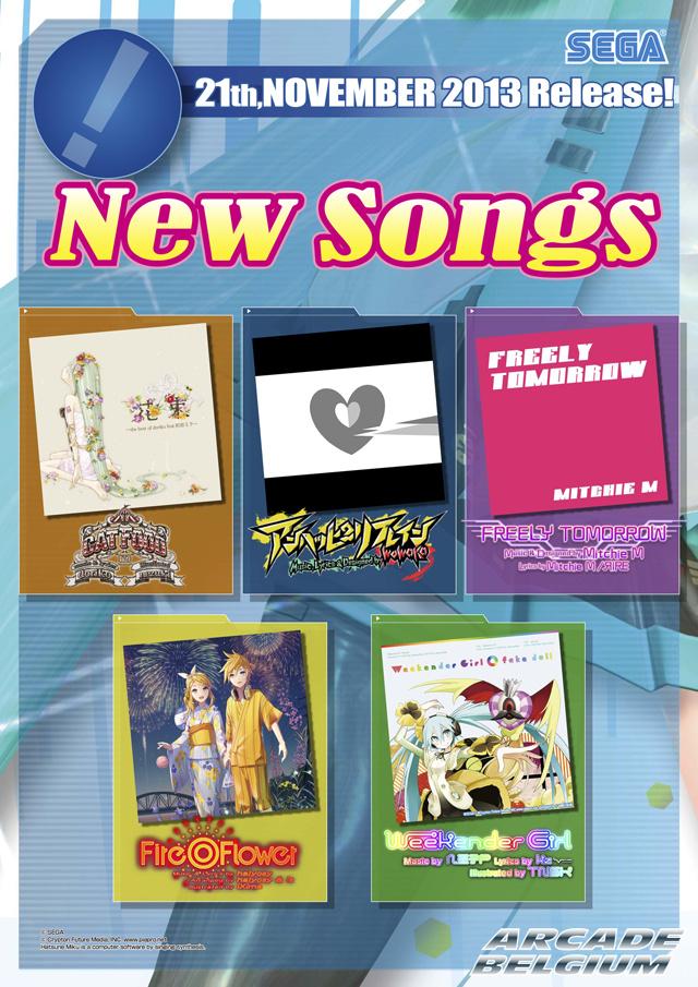 Hatsune Miku Project DIVA Arcade Future Tone Hmpdaft_131121c