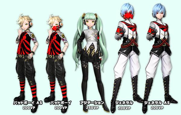 Hatsune Miku Project DIVA Arcade Future Tone Mikuft_14