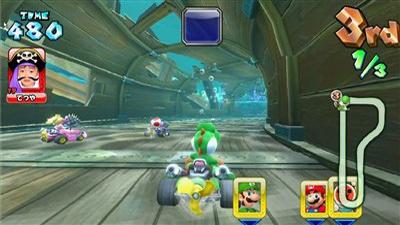 Mario Kart Arcade GP DX Mkagpdx02