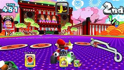 Mario Kart Arcade GP DX Mkagpdx04