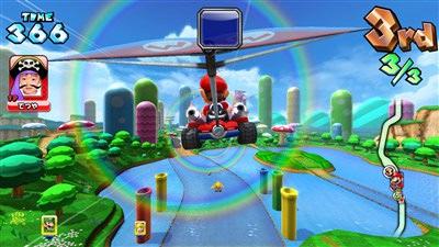 Mario Kart Arcade GP DX Mkagpdx05