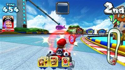 Mario Kart Arcade GP DX Mkagpdx07