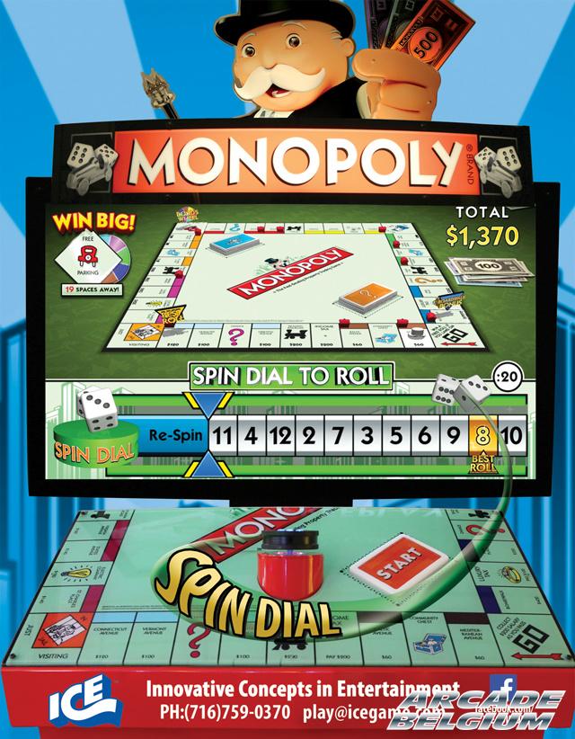 Monopoly Mono02