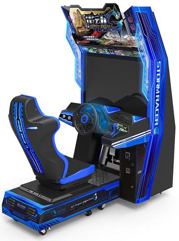 Storm Racer G Srg02