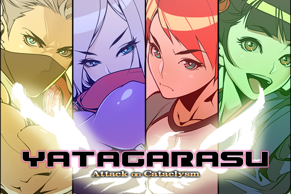Yatagarasu - Attack on Cataclysm Yatag_01