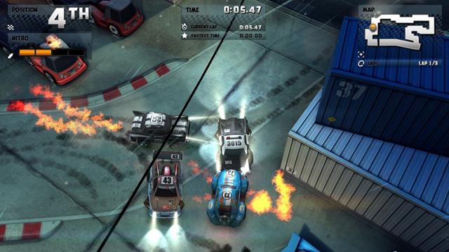 Mini Motor Racing Arcade Mmra_04