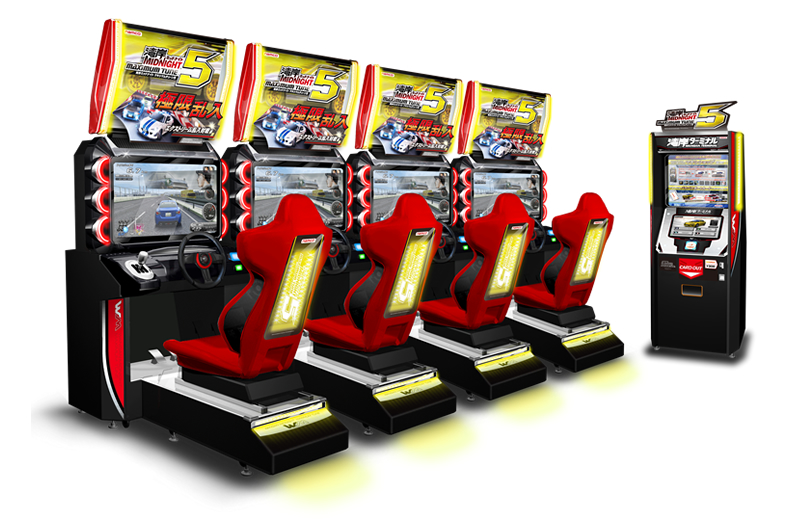 Wangan Midnight Maximum Tune 5 Wmmt5_12