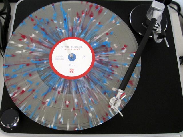 Super Hang-On vinyl soundtrack Data004_03