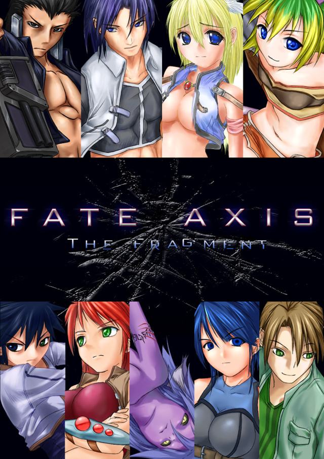 Fate Axis - The Fragment Fa2ac_18