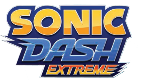 Sonic Dash Extreme Sonicde_00