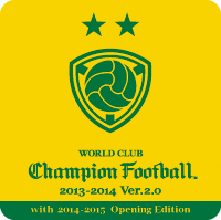 World Club Champion Football 2013-2014 Wccf1314v2_logo