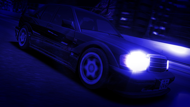 Wangan Midnight Maximum Tune 5 DX Wmmt5dx_04