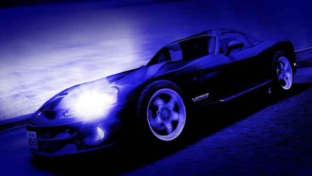 Wangan Midnight Maximum Tune 5 DX Wmmt5dx_07