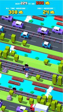 Crossy Road Arcade Cra_01
