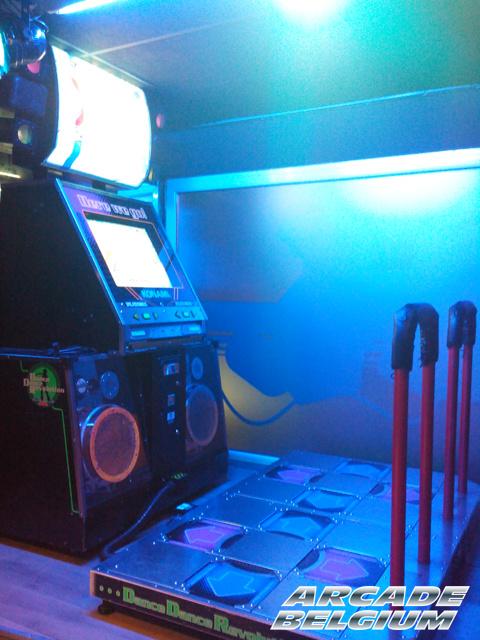 Player e-Sport Bar (Liège) Ddrx3