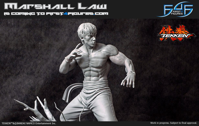 First 4 Figures: Marshall Law F4f_marshall_01