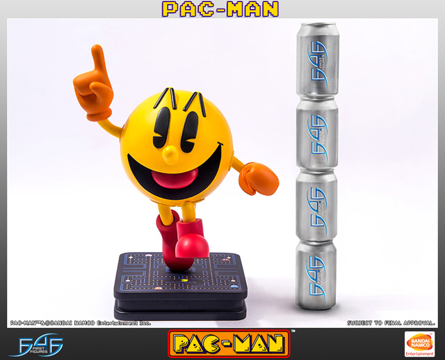 First 4 Figures: Pac-Man F4f_pacman_02