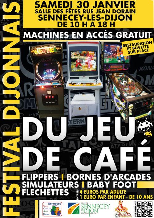 Festival Dijonnais du Jeu de Café (30/01/2016 - France) Fddjdc
