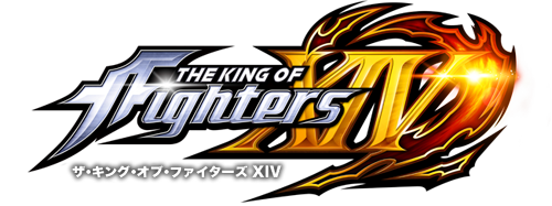 The King of Fighters XIV Arcade Ver. Kofxiv_00