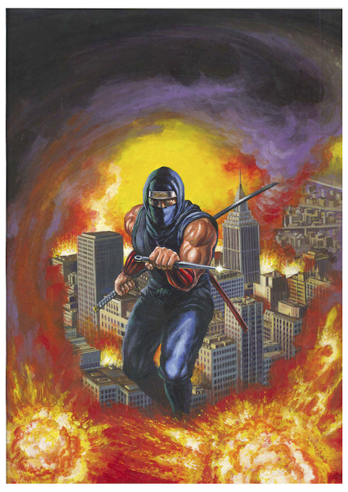 Ninja Gaiden The Definitive Soundtrack Ng_ost