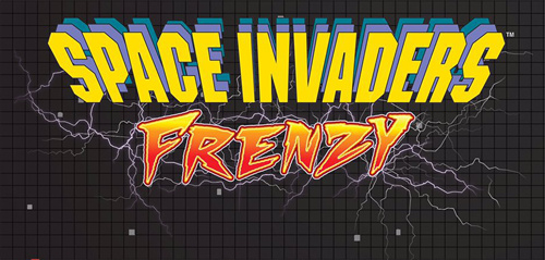 Space Invaders Frenzy Sif_00