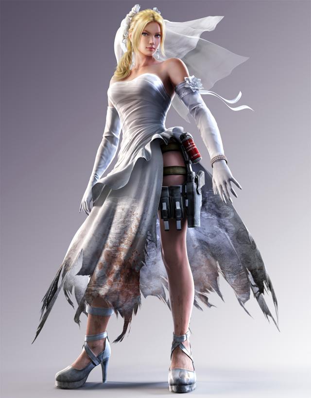 Tekken 7 Fated Retribution Tekken7fr_15