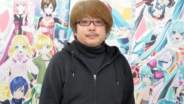 Hatsune Miku Project DIVA Arcade Future Tone - Page 2 Utsumi