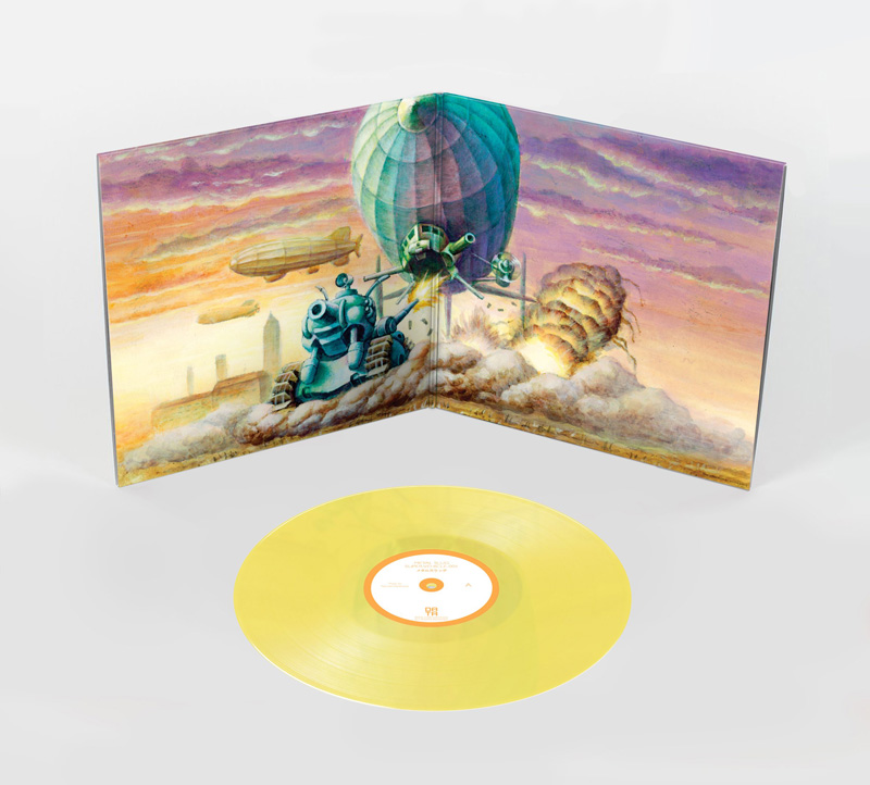 Metal Slug: Super Vehicle-001 vinyl soundtrack   Dd_ms_06
