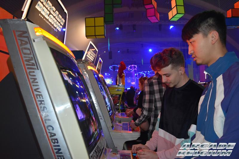 Arcade Belgium Tour 2017  Godm4_03