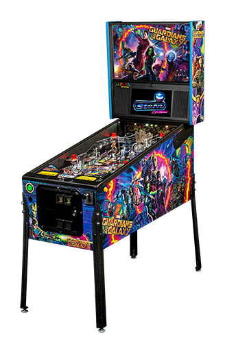 [Pinball] Guardians of the Galaxy Gog_01