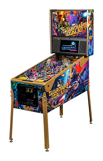 [Pinball] Guardians of the Galaxy Gog_02