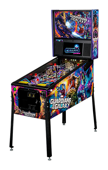 [Pinball] Guardians of the Galaxy Gog_03