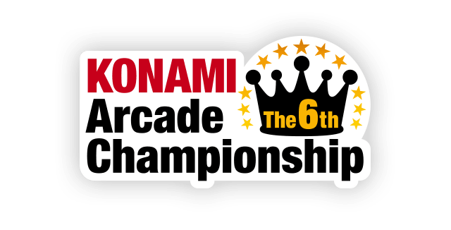 The 6th Konami Arcade Championship Kac6_00