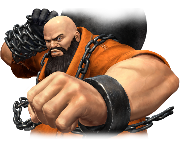 The King of Fighters XIV Arcade Ver. Kof14_chang