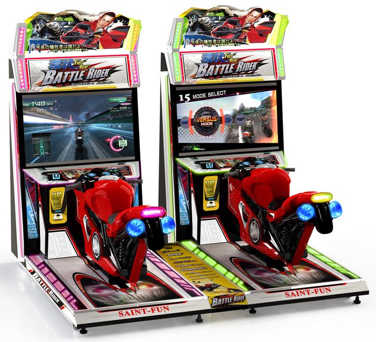 Fast Beat Battle Rider Fbbr_01