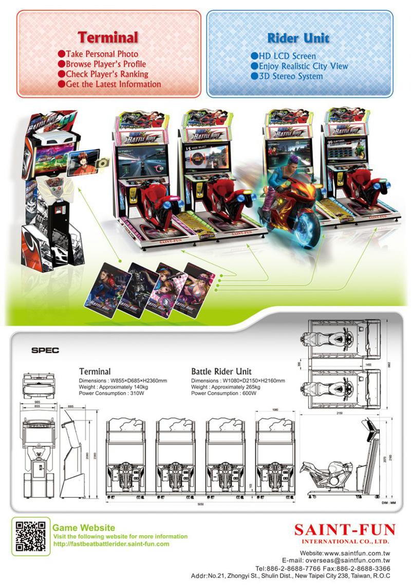 Fast Beat Battle Rider Fbbr_02