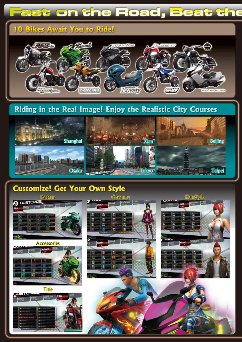 Fast Beat Battle Rider Fbbr_03