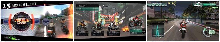 Fast Beat Battle Rider Fbbr_07