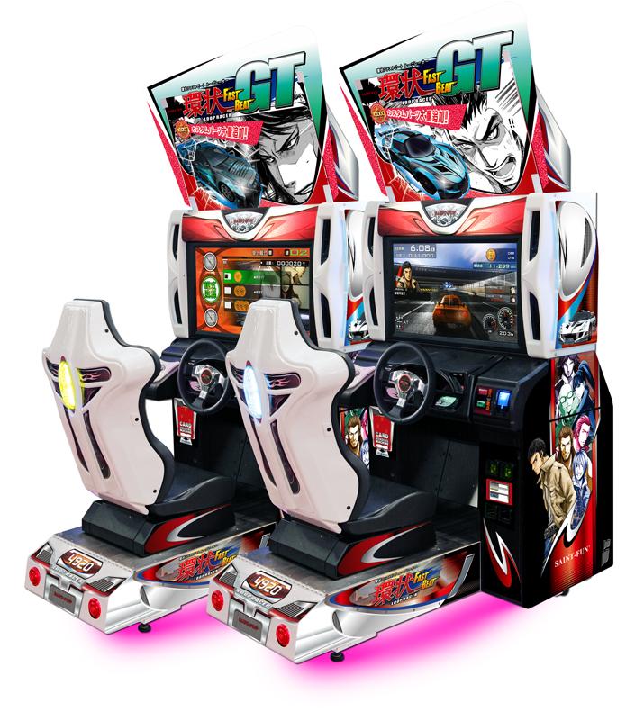 Fast Beat Loop Racer GT Fblrgt_01