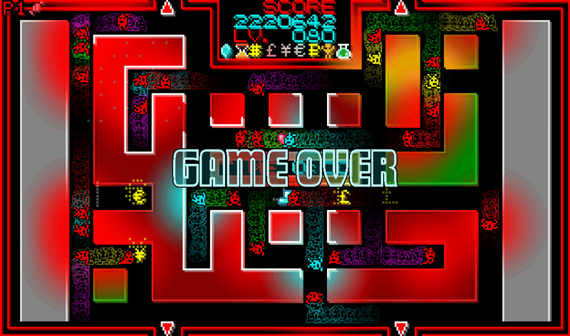 Cosmic Digger 3671 Ha3671_67