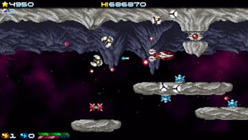 Super Hydorah AC Shac_12