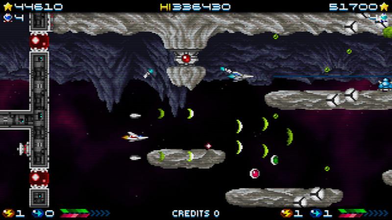 Super Hydorah AC Shac_16
