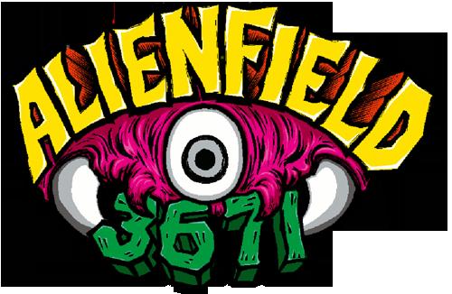 Alien Field 3671 Af3671_00