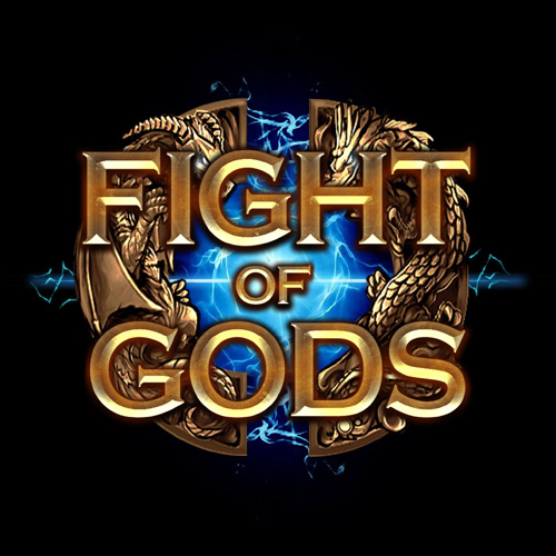 Fight of Gods - Arcade Edition Fog_00